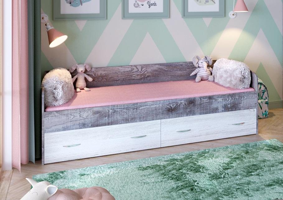 Юта кровать
